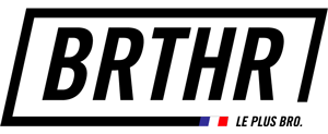 Brthr Logo Officiel